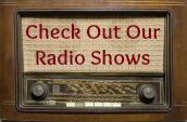 antique radio revised