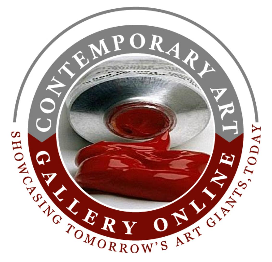 Contemporary Art Gallery Online